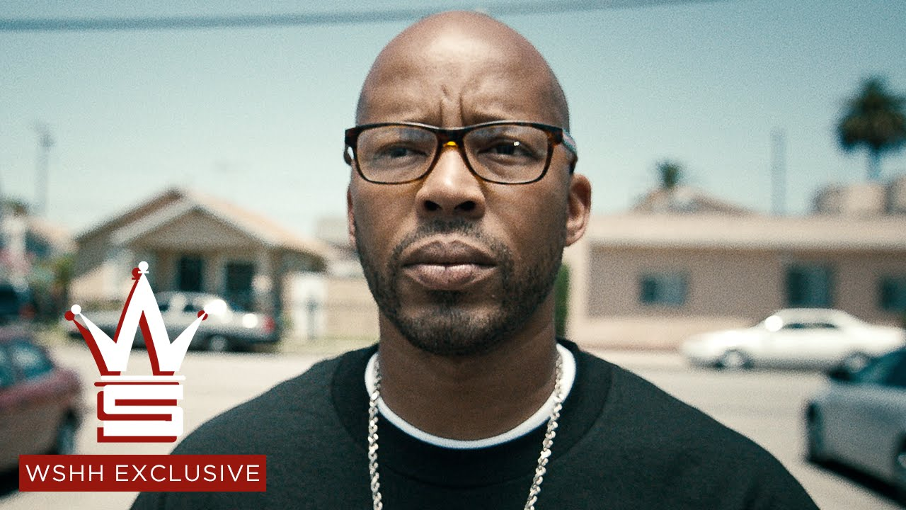 Warren G Feat. Nate Dogg - My House