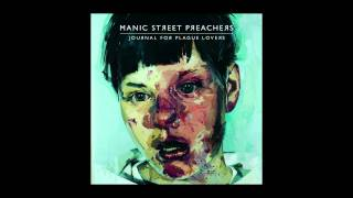 Manic Street Preachers - Jackie Collins Existential Question Time