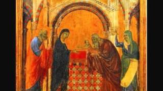 Medieval music - Nowell sing we, Anon C15 carol