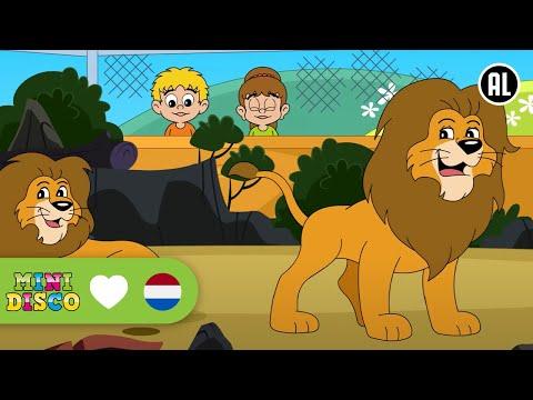 Dierentuin | Kinderliedjes