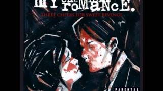 Interlude - My Chemical Romance (Lyrics)