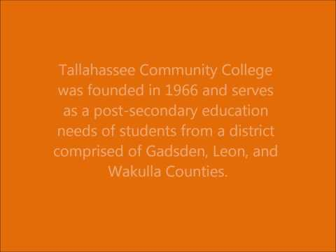 Tallahassee Community College Fun Facts!