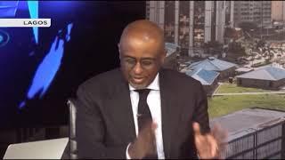 Breaking down IMF's regional economic outlook for sub-Saharan Africa