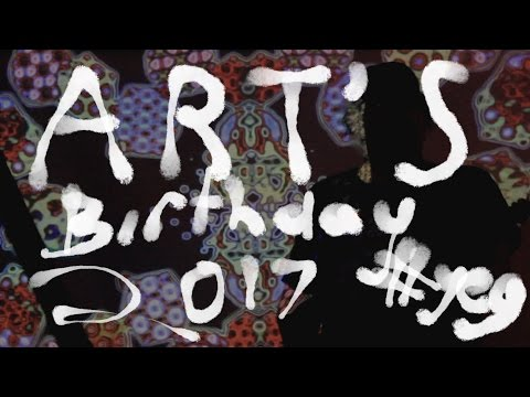 BEAMS Presents Art's Birthday 2017