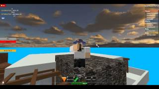 ROBLOX: Me drinking Bloxy Cola