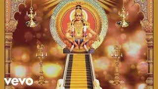 Swami Namam - Harivarasanam Song | Ayyappan | K.J. Yesudas