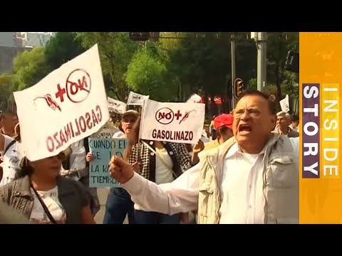 Inside Story - Will fuel-price increase help Mexico's economy?