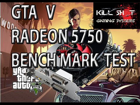 Ati Radeon Hd 7610M Benchmark