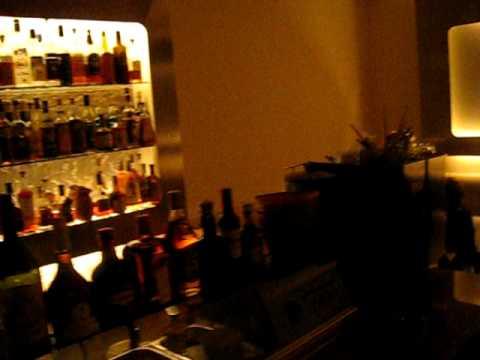 Ein Concierge empfiehlt - Saphir Bar *** Berlin Prenzlauerberg