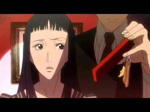 Paradise Kiss Eng Sub Full Movie