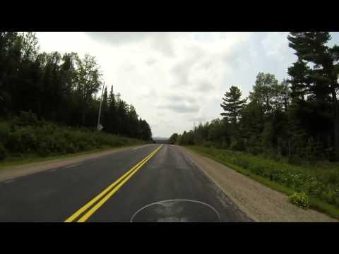 Kings Highway 28 Renfrew Highway 41 to Bancroft
