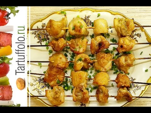 Рецепт скумбрии, запеченной в фольге в духовке