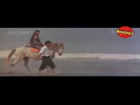 Kandu njan | Malayalam Movie Songs | Abhimanyu (1991)