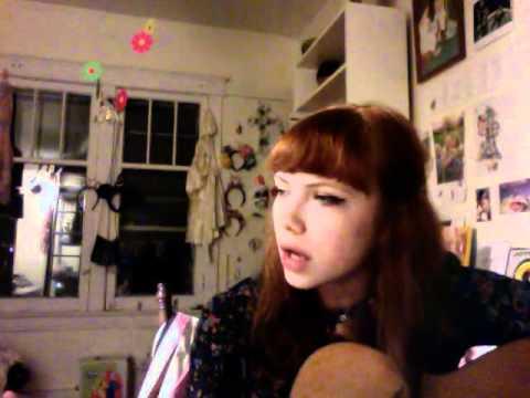 VCK | Tavi Gevinson | Case of You