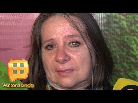 ¡SE PASÓ! Rosalba Ortiz Llora Arrepentida De Haber Arremetido En Contra De Julián Gil.   Ventaneando