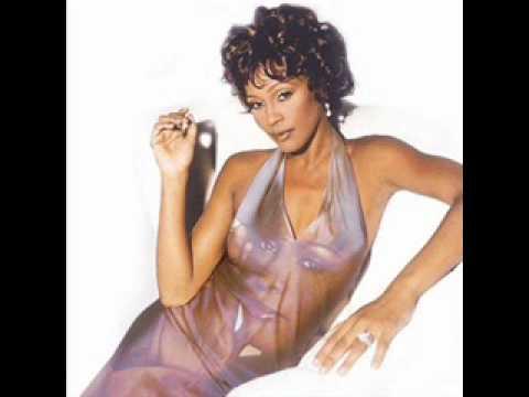 Whitney Houston Singing Happy Birthday !
