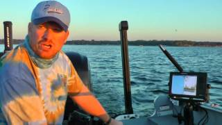Muskie fishing the Super Moon 2015 by WillCFish Tips and Tricks.