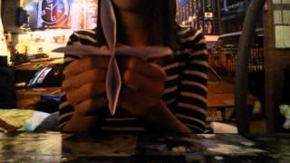 histoire du roi qui a perdu sa couronne (origami)