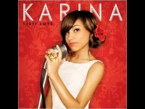 Karina Pasian - My First Love