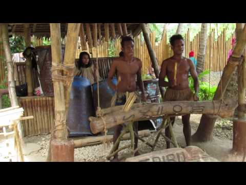Ati Tribe * Loboc River * Bohol * Tribal * Aboriginal Music