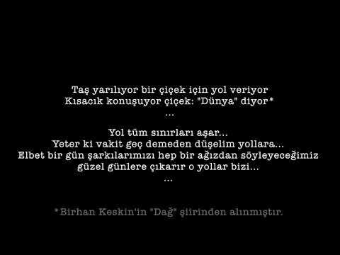 Kardeş Türküler'in YOL albümü, yola...