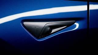 Tesla Model Y تسلا موديل واي: مواصفات وسعر سيارة تسلا الكهربائية الجديدة - صدى التقنية