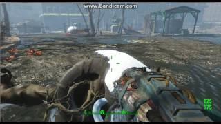 ГДЕ НАЙТИ ЛЕБЕДЯ Fallout 4