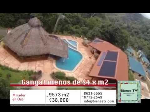BIENES TV  Arthur Ordoño Costa Rica Real Estate Nov 9 2015