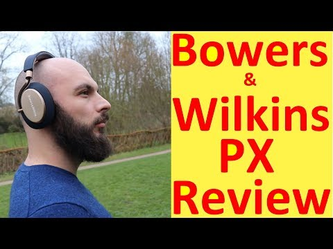Still Worth buying (in 2019)? - Bowers & Wilkins PX Review