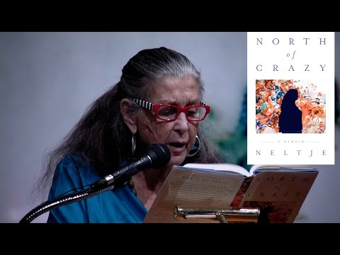 Neltje Book Reads from North of Crazy at University of Wyoming Art Museum
