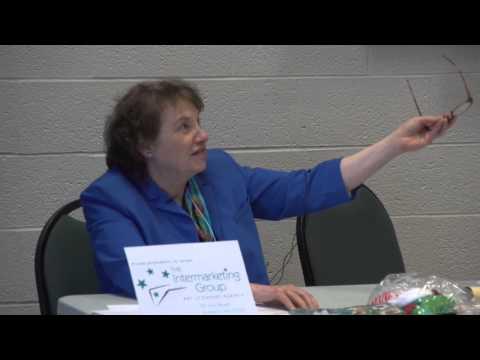 Creative Works Symposium Session: Commercializing Creative Works
