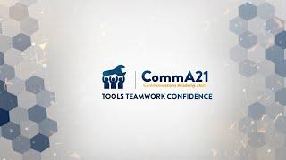 CommA21: MOUs - Memorandums of Understanding