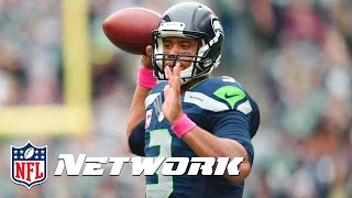 Nate Burleson's Top 5 Quarterbacks | NFL Network