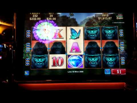 The best way to win at slot machines, Winning on slots from YouTube · Duration:  3 minutes 3 seconds  · 243000+ views · uploaded on 25/01/2013 · uploaded by William Russ Sr