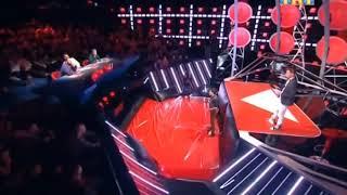 Just Video|Самые неловкие моменты в прямом эфире!!