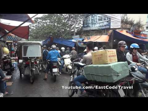 cho Đồng Xuân Market