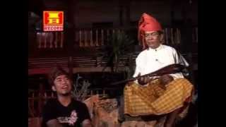 BOSI BANGNGIA (HUJAN DI MALAM HARI)