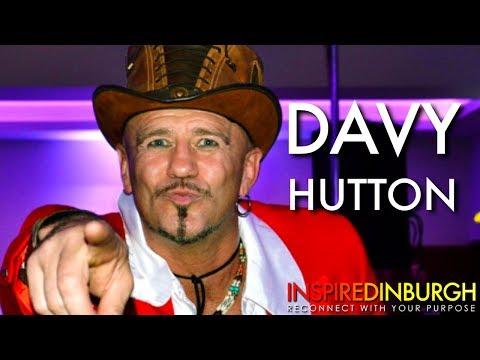 Davy Hutton - SOLD | Inspired Edinburgh