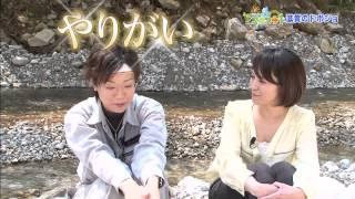 今回のテーマはドボジョ、土木系女子。ヘルメットに作業服という男性の...