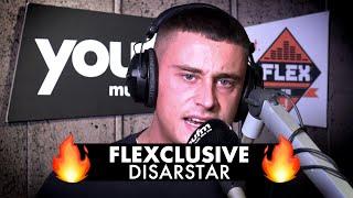 FlexFM - FLEXclusive Cypher 84 (DISARSTAR)