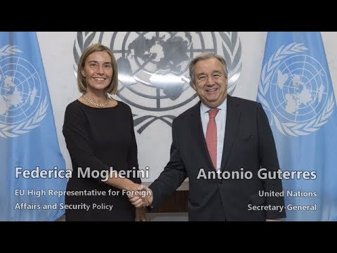 United Nations Liaison Office for Peace and Security (UNLOPS) Explainer