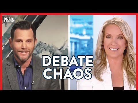 Democratic Debate February: Dave Rubin Reaction with Dana Perino | POLITICS | Rubin Report