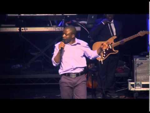 FREE TO WORSHIP 3: MESO by OBERT MAZIVISA