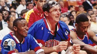 The 'Bad Boys' Pistons have been overlooked in NBA history – Isiah Thomas | Jalen & Jacoby