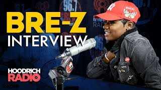 "Bre-Z Talks New Series ""All American"", Music, & The Leap of Faith That Landed Her on TV"