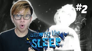 EMAKNYA JADI ANEH NIH - AMONG THE SLEEP #2