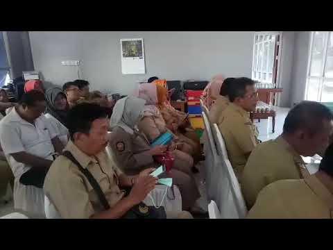 Halal Bihalal Kecamatan Bubutan