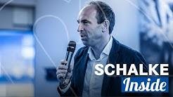 Alexander Jobst im Live-Talk via Facebook | #NurImWir | FC Schalke 04