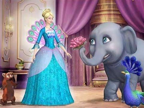 Download barbie island princess sub indo