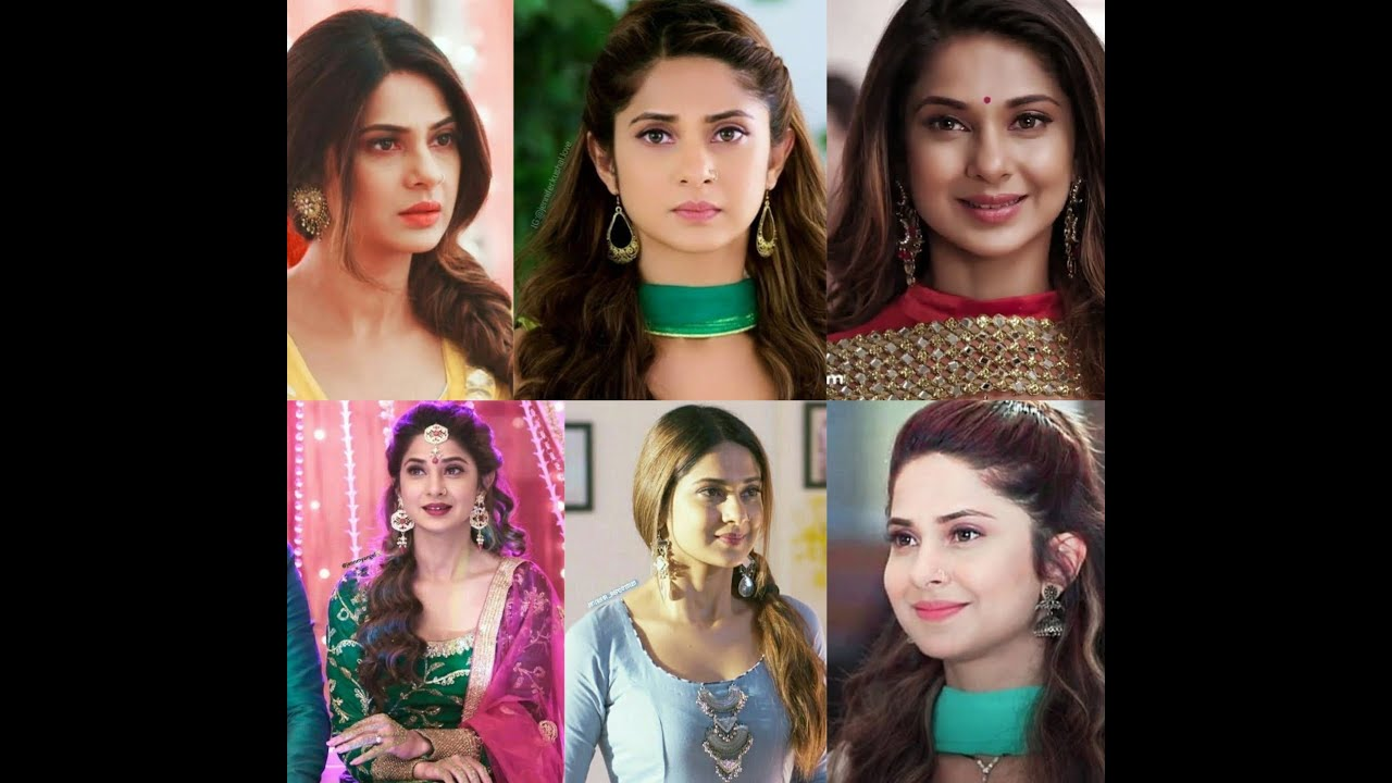 Zoya Aka Jennifer Winget Hairstyle In Bepanah Youtube She's now playing the role of zoya siddiqui in bepanah telecast on colors. youtube